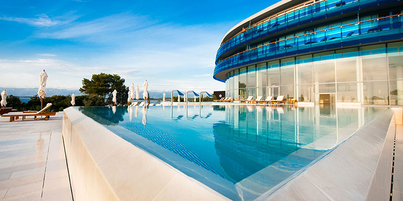 Iadera Hotel and Spa