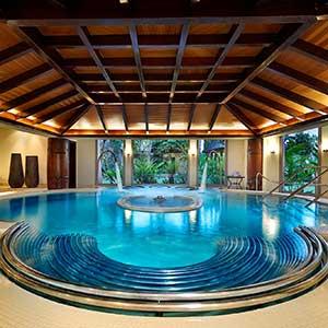 Ritz_Carlton Abama Spa